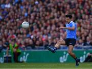 17 September 2017; Cian O'Sullivan of Dublin during the GAA Football All-Ireland Senior Championship Final match between Dublin and Mayo at Croke Park in Dublin. Photo by Sam Barnes/Sportsfile