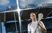 1920the PwC All-Stars was celebrated with an event at Croke Park. The new partnership with the GAA and GPA was officially confirmed last Friday. Uachtarán Chumann Lúthcleas Gael Aogán Ó Fearghail, GPA Chief Executive Dermot Earley and Feargal O'Rourke, Managing Partner, PwC were joined by Galway's All Ireland winning hurling captain David Burke, Waterford hurling captain Kevin Moran and Kerry footballer Paul Geaney at the event. Pictured is Kevin Moran of Waterford in attendance during the PwC All-Stars hurling nominations at Croke Park in Dublin. Photo by Brendan Moran/Sportsfile