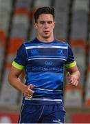 21 September 2017; Joey Carbery of Leinster during the Leinster captain's run at Toyota Stadium in Bloemfontein, South Africa. Photo by Frikkie Kapp/Sportsfile
