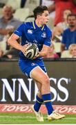 22 September 2017; Joey Carbery of Leinster in action during the Guinness PRO14 Round 4 match between Cheetahs and Leinster at Toyota Stadium in Bloemfontein. Photo by Johan Pretorius/Sportsfile