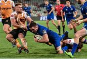 22 September 2017; Jack Conan of Leinster in action during the Guinness PRO14 Round 4 match between Cheetahs and Leinster at Toyota Stadium in Bloemfontein. Photo by Johan Pretorius/Sportsfile