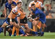 22 September 2017;  Jamison Gibson-Park of Leinster in action during the Guinness PRO14 Round 4 match between Cheetahs and Leinster at Toyota Stadium in Bloemfontein. Photo by Johan Pretorius/Sportsfile