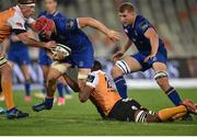 22 September 2017;  Josh van der Flier of Leinster in action during the Guinness PRO14 Round 4 match between Cheetahs and Leinster at Toyota Stadium in Bloemfontein. Photo by Johan Pretorius/Sportsfile