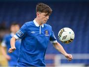 23 September 2017; Dean Beresford of Waterford FC during the SSE Airtricity National Under 17 League Mark Farren Cup Final match between Waterford FC and Sligo Rovers at RSC in Waterford. Photo by Matt Browne/Sportsfile