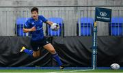 23 September 2017; Luis Faria of Leinster during the under18 clubs interprovincial match between Leinster and Munster at Donnybrook Stadium in Dublin. Photo by Ramsey Cardy/Sportsfile