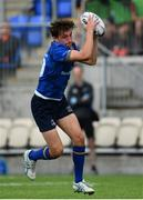 23 September 2017; Paddy McKenzie of Leinster during the under18 clubs interprovincial match between Leinster and Munster at Donnybrook Stadium in Dublin. Photo by Ramsey Cardy/Sportsfile