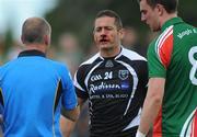 15 July 2012; Eamonn O'Hara, Sligo. Connacht GAA Football Senior Championship Final, Sligo v Mayo, Dr. Hyde Park, Roscommon. Picture credit: Ray Ryan / SPORTSFILE