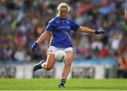 24 September 2017; Aisling McCarthy of Tipperary during the TG4 Ladies Football All-Ireland Intermediate Championship Final match between Tipperary and Tyrone at Croke Park in Dublin. Photo by Brendan Moran/Sportsfile