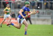 1 October 2017; Joseph O'Connor of St Rynagh's during the Offaly County Senior Hurling Championship Final match between St Rynagh's and Kilcormac-Killoughey at Bord na Móna Park in Tullamore, Co. Offaly. Photo by Matt Browne/Sportsfile