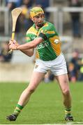 1 October 2017; Peter Healion of Kilcormac-Killoughey during the Offaly County Senior Hurling Championship Final match between St Rynagh's and Kilcormac-Killoughey at Bord na Móna Park in Tullamore, Co. Offaly. Photo by Matt Browne/Sportsfile