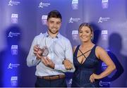 2 October 2017; Limerick's Colin Ryan at the Bord Gáis Energy Team of the Year Awards in Croke Park. Photo by Piaras Ó Mídheach/Sportsfile