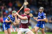 8 October 2017; Seam McCormack of Borris-Ileigh in action against Thurles Sarsfields during the Tipperary County Senior Hurling Championship Final match between Thurles Sarsfields and Borris-Ileigh at Semple Stadium in Thurles, Co Tipperary. Photo by Matt Browne/Sportsfile
