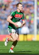 17 September 2017; Colm Boyle of Mayo during the GAA Football All-Ireland Senior Championship Final match between Dublin and Mayo at Croke Park in Dublin. Photo by Brendan Moran/Sportsfile