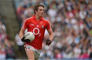 5 August 2012; Aidan Walsh, Cork. GAA Football All-Ireland Senior Championship Quarter-Final, Cork v Kildare, Croke Park, Dublin. Picture credit: Barry Cregg / SPORTSFILE