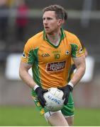 15 October 2017; Gary Sice of Corofin during the Galway County Senior Football Championship Final match between Corofin and Mountbellew/Moylough at Tuam Stadium in Galway. Photo by Matt Browne/Sportsfile