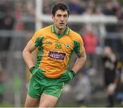 15 October 2017; Daithí Burke Murphy of Corofin during the Galway County Senior Football Championship Final match between Corofin and Mountbellew/Moylough at Tuam Stadium in Galway. Photo by Matt Browne/Sportsfile