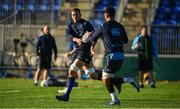 17 October 2017; Ross Molony of Leinster during Leinster Rugby Squad Training at Donnybrook Stadium in Dublin. Photo by Cody Glenn/Sportsfile