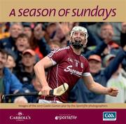 (Please note the book will be launched on December 4 and initial deliveries will be dispached on Dec 1.)  Now in its twenty-first year of publication, A Season of Sundays 2017 embraces the very heart and soul of Ireland's national games as captured by the award winning team of photographers at Sportsfile. With text by Alan Milton, it is a treasured record of the 2017 GAA season to be savoured and enjoyed by players, spectators and enthusiasts everywhere.