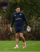 23 October 2017; Leinster's Noel Reid during squad training at UCD in Dublin. Photo by Seb Daly/Sportsfile