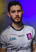 23 October 2017; Kilcar and Donegal star Ryan McHugh pictured at the launch of the 2017/2018 AIB GAA Club Championships #TheToughest, the 26th year of AIB's sponsorship of the Championships. For exclusive content and to see why AIB are backing Club and County follow us on Twitter, Instagram, Snapchat, Facebook and AIB.ie/GAA. Photo by Ramsey Cardy/Sportsfile