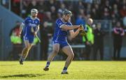 29 October 2017; Aidan McCormack of Thurles Sarsfields during the AIB Munster GAA Hurling Senior Club Championship Quarter-Final match between Ballygunner and Thurles Sarsfields at Walsh Park in Waterford. Photo by Diarmuid Greene/Sportsfile