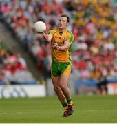 26 August 2012; Michael Murphy, Donegal. GAA Football All-Ireland Senior Championship Semi-Final, Cork v Donegal, Croke Park, Dublin. Picture credit: Ray McManus / SPORTSFILE