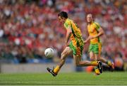 26 August 2012; David Walsh, Donegal. GAA Football All-Ireland Senior Championship Semi-Final, Cork v Donegal, Croke Park, Dublin. Picture credit: Tomas Greally / SPORTSFILE