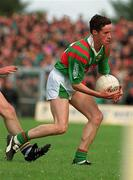 File Pic: Kevin O'Neill ,Knockmore and Mayo. Photograph: Ray McManus SPORTSFILE.