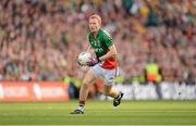 23 September 2012; Richie Feeney, Mayo. GAA Football All-Ireland Senior Championship Final, Donegal v Mayo, Croke Park, Dublin. Picture credit: Stephen McCarthy / SPORTSFILE