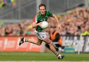 23 September 2012; Alan Dillon, Mayo. GAA Football All-Ireland Senior Championship Final, Donegal v Mayo, Croke Park, Dublin. Picture credit: Paul Mohan / SPORTSFILE