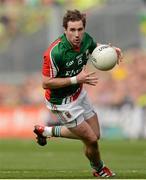 23 September 2012; Michael Conroy, Mayo. GAA Football All-Ireland Senior Championship Final, Donegal v Mayo, Croke Park, Dublin. Picture credit: Paul Mohan / SPORTSFILE