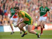 23 September 2012; Patrick McBrearty, Donegal. GAA Football All-Ireland Senior Championship Final, Donegal v Mayo, Croke Park, Dublin. Picture credit: Oliver McVeigh / SPORTSFILE