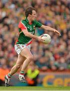 23 September 2012; Alan Dillon, Mayo. GAA Football All-Ireland Senior Championship Final, Donegal v Mayo, Croke Park, Dublin. Picture credit: Brendan Moran / SPORTSFILE
