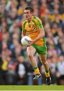 23 September 2012; David Walsh, Donegal. GAA Football All-Ireland Senior Championship Final, Donegal v Mayo, Croke Park, Dublin. Picture credit: Brendan Moran / SPORTSFILE