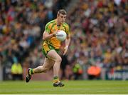 23 September 2012; Leo McLoone, Donegal. GAA Football All-Ireland Senior Championship Final, Donegal v Mayo, Croke Park, Dublin. Picture credit: Ray McManus / SPORTSFILE