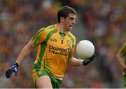 23 September 2012; Paddy McGrath, Donegal. GAA Football All-Ireland Senior Championship Final, Donegal v Mayo, Croke Park, Dublin. Picture credit: Ray McManus / SPORTSFILE