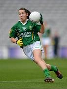 7 October 2012; Sarah Houlihan, Kerry. TG4 All-Ireland Ladies Football Senior Championship Final, Cork v Kerry, Croke Park, Dublin. Picture credit: Stephen McCarthy / SPORTSFILE