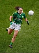 7 October 2012; Caroline Kelly, Kerry. TG4 All-Ireland Ladies Football Senior Championship Final, Cork v Kerry, Croke Park, Dublin. Picture credit: Stephen McCarthy / SPORTSFILE