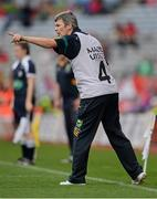7 October 2012; Mary Jo Curran, Kerry. TG4 All-Ireland Ladies Football Senior Championship Final, Cork v Kerry, Croke Park, Dublin. Picture credit: Stephen McCarthy / SPORTSFILE