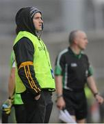 2 December 2012; Crossmaglen Rangers joint manager Tony McEntee. AIB Ulster GAA Football Senior Club Championship Final, Crossmaglen Rangers, Armagh v Kilcoo, Down, Athletic Grounds, Armagh. Picture credit: Paul Mohan / SPORTSFILE