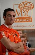 11 December 2012; Brendan Donaghy, Armagh, in attendance at the launch of the Dr. McKenna Cup. Athletic Grounds, Armagh. Picture credit: Oliver McVeigh / SPORTSFILE