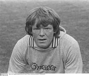 1982; Noel Campbell, Shamrock Rovers. Soccer. Picture credit; Ray McManus / SPORTSFILE
