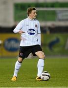 1 March 2013; John Mountney, Dundalk. Jim Malone Perpetual Trophy, Dundalk v Drogheda United, Oriel Park, Dundalk, Co. Louth. Picture credit: Paul Mohan / SPORTSFILE