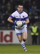 30 October 2017; Ger Brennan of St Vincent's during the Dublin County Senior Club Football Championship Final match between Ballymun Kickhams and St Vincent's at Parnell Park in Dublin. Photo by Matt Browne/Sportsfile