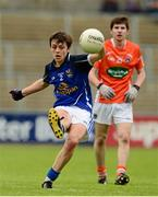 19 May 2013; Barry Fortune, Cavan. Electric Ireland Ulster GAA Football Minor Championship, First Round, Cavan v Armagh, Kingspan Breffni Park, Cavan. Picture credit: Ray McManus / SPORTSFILE