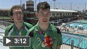 Day 7 Special Olympic World Games-MPEG-4