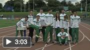 Announcement of the Irish team for the 2015 IAAF World Track and Field Championships