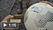 SSE SWAI Airtricity Player of the Month Award for October