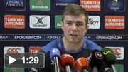 Leinster Rugby Press Conference 11-01-16
