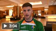 Eoin Cadogan - International Rules Series